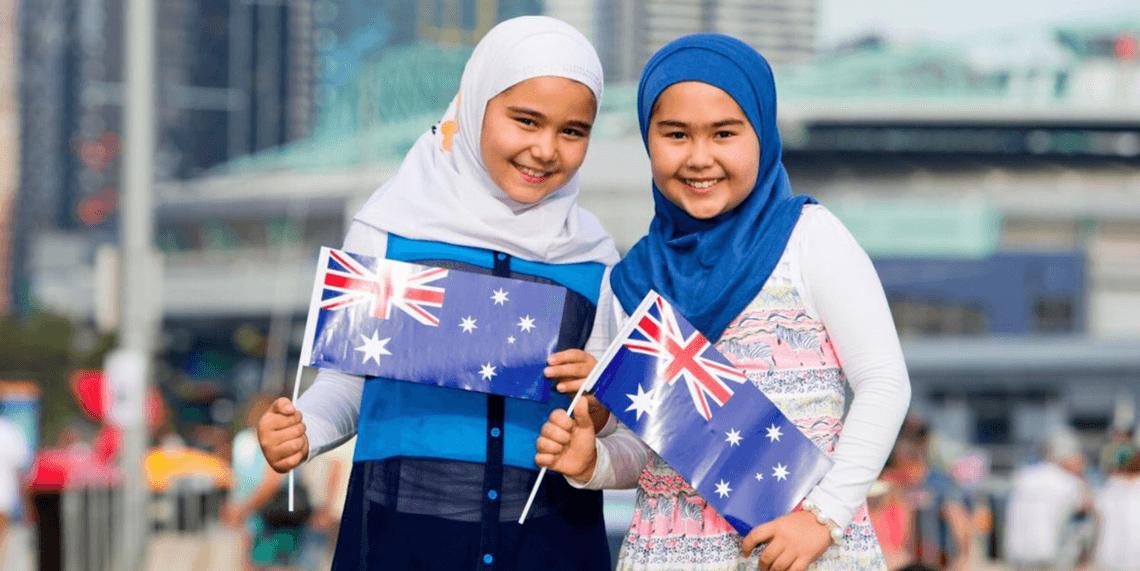 Australia DayPreview
