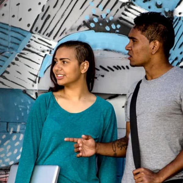 Indigenous accounts Australia