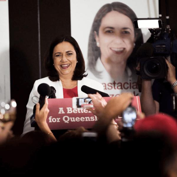 Queensland Election 2015