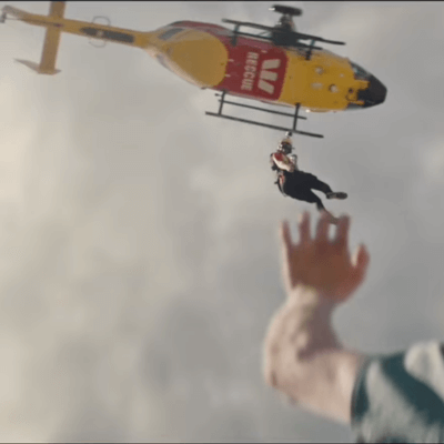 Westpac ad slammed as bullshit