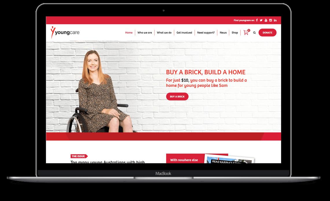 Website BuildPreview