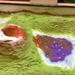 Ipswich Library Interactive Sandbox
