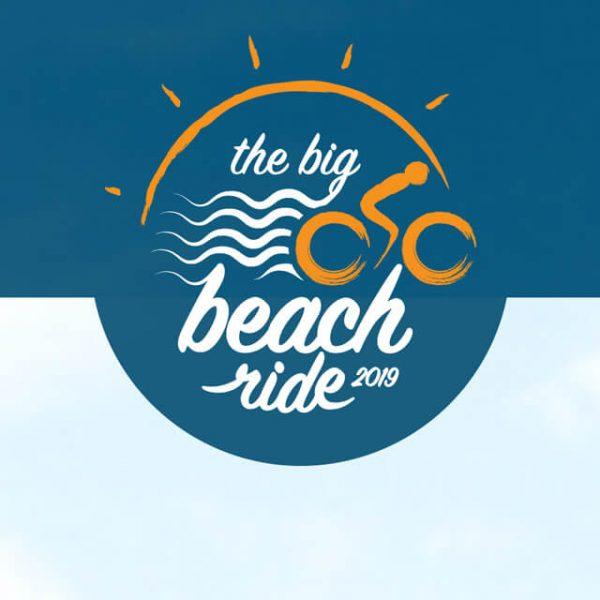 The Big Beach Ride