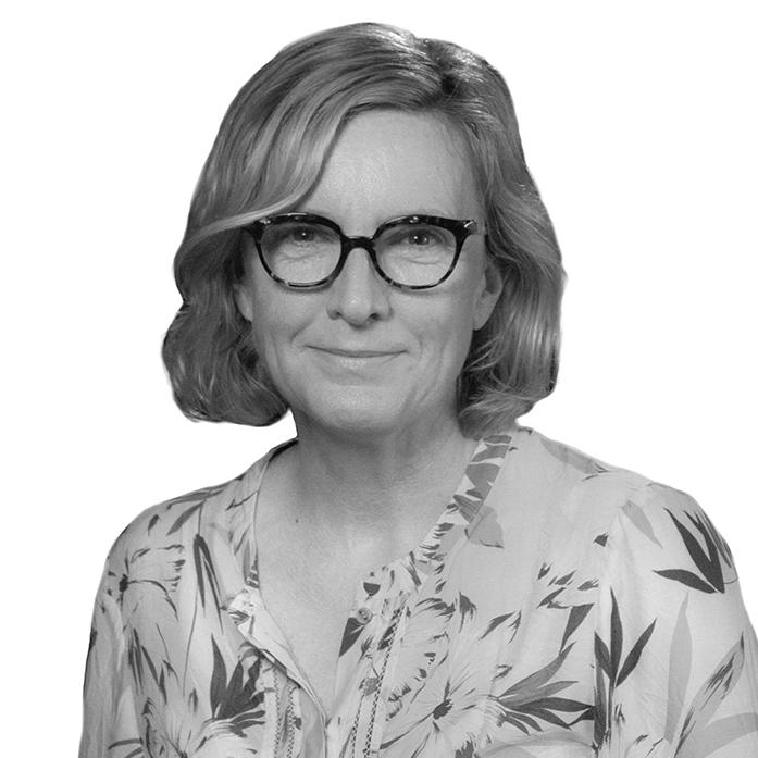 Jennine Heymer profile